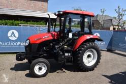 ciągnik rolniczy YTO