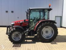 tracteur agricole Massey Ferguson 4709