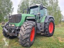 landbouwtractor Fendt 920 Vario TMS