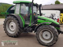 tracteur agricole Deutz-Fahr Agroplus 100