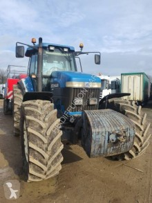 landbouwtractor New Holland 8970