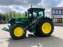 tracteur agricole nc 6155r