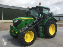 Tracteur agricole nc 6125r occasion