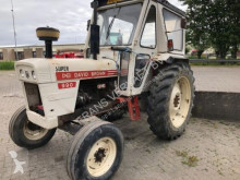 David Brown 990 farm tractor