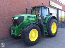 tractor agrícola John Deere 6 195M