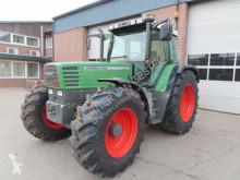 tractor agrícola Fendt 514 c