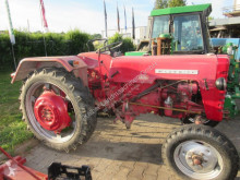 tracteur agricole Case IH McCormick D 326
