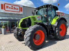 Claas Axion 850 Cmatic CEBIS farm tractor