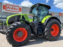 tracteur agricole Claas Axion 950 CMatic