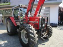 tracteur agricole Massey Ferguson 3095 Dynashift