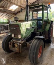 tractor agrícola Fendt 309 LS