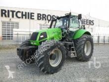 ciągnik rolniczy Deutz-Fahr AGROTRON 260