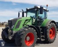 tracteur agricole Fendt 824 Vario Profi