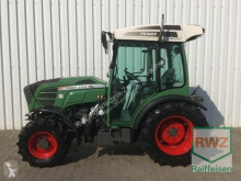 Tractor agrícola Fendt 211 VA Vario usado