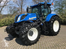 landbouwtractor New Holland T 7.230 AC