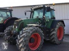 tractor agrícola Fendt 818 TMS
