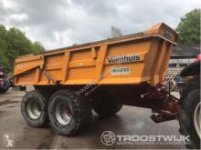 tracteur agricole nc JVZK 22000