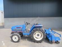 tracteur agricole Iseki landleader 267