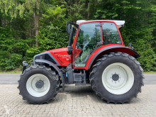 Hauer Lindner Geotruck 84 EP Pro mit Fronthydraulik tracteur agricole occasion