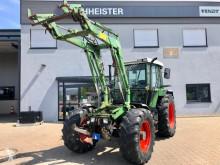 tractor agrícola Fendt 395 GTA