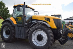 tracteur agricole JCB Fastrac 8250