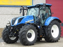 Tracteur agricole New Holland T6.180