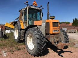 Renault 110.54 farm tractor used