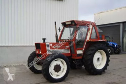 Селскостопански трактор Fiat втора употреба