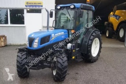Tracteur vigneron occasion New Holland