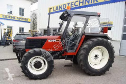 Zemědělský traktor Fiat použitý