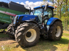 tractor agrícola New Holland T 7.270