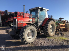 tractor agrícola Massey Ferguson MF 3645 Autom