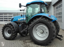 tracteur agricole New Holland T 7.235 PC