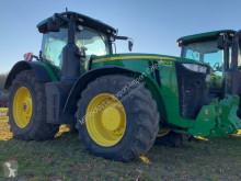 tracteur agricole John Deere 8370R E23