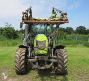 tracteur agricole Claas Arion 430