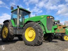 ciągnik rolniczy John Deere 8300