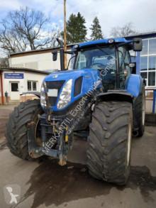 landbouwtractor New Holland T 7.270
