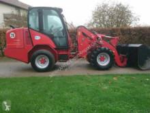 tracteur agricole nc Schaffer - 5370 Z Kompaktlader