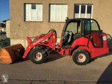 nc Schaffer - 5370 Z farm tractor