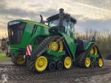tractor agrícola John Deere 9620RX PowrShift