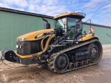 tracteur agricole Challenger MT 875E