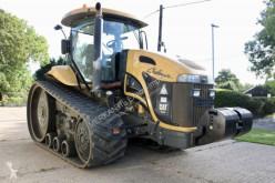 tracteur agricole Challenger 765B