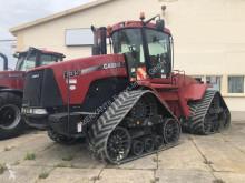 tracteur agricole Case STX 535 Quadrac