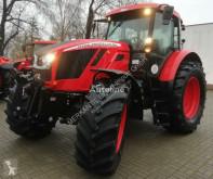 Tractor agrícola Zetor CRISTAL HD 170 - Vorführer usado