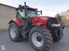 tracteur agricole Case Puma 200