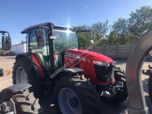 Tractor agrícola Massey Ferguson 5610 usado
