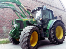 landbrugstraktor John Deere