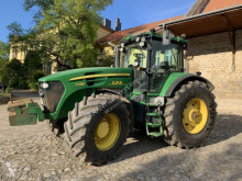 Tractor agricol John Deere 7730 PQ second-hand