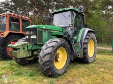 tracteur agricole John Deere 6810 PQ