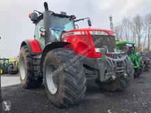 tractor agrícola Massey Ferguson 8690 Dyna VT